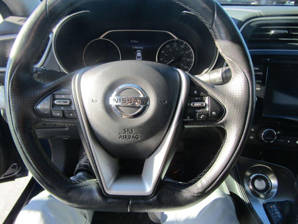 2016 Nissan Maxima 4dr Sedan 3.5 SL - 18481379 - 30