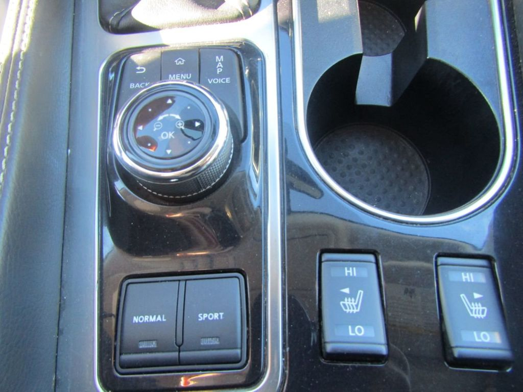 2016 Nissan Maxima 4dr Sedan 3.5 SL - 18481379 - 35