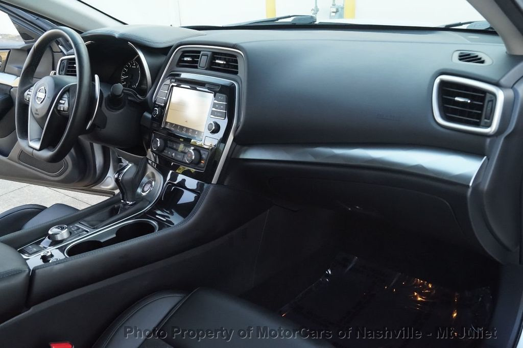 2016 Nissan Maxima 4dr Sedan 3.5 SR - 17900763 - 26