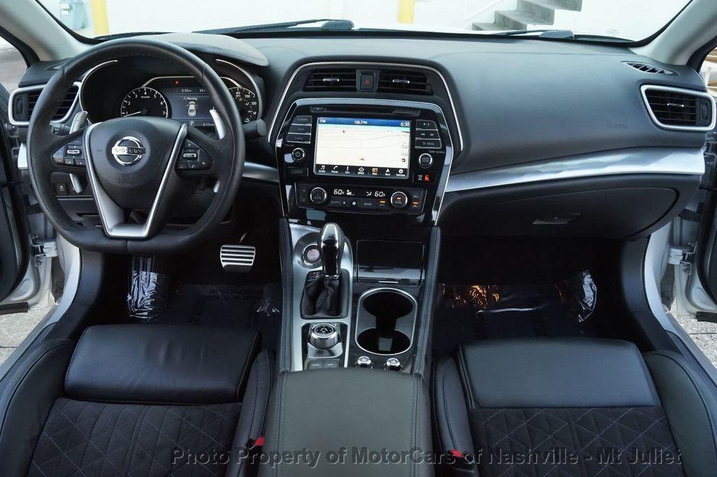 2016 Nissan Maxima 4dr Sedan 3.5 SR - 17900763 - 27