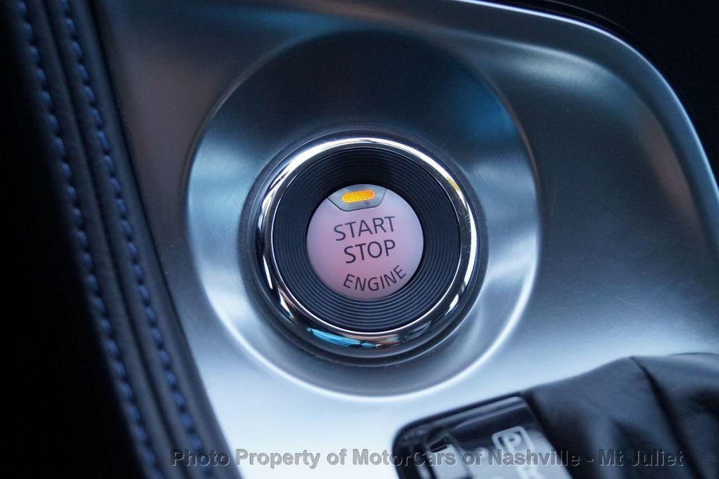 2016 Nissan Maxima 4dr Sedan 3.5 SR - 17900763 - 37