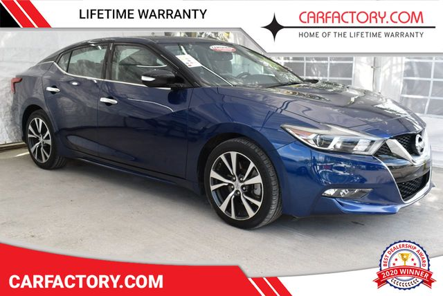 Used 2016 Nissan Maxima >> 2016 Nissan Maxima 4dr Sedan 3 5 Sv Sedan 4 Dr Sedan For Sale
