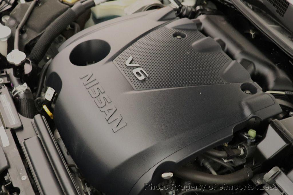 2016 Nissan Maxima CERTIFIED MAXIMA 3.5 SV NAV CAMERA - 18561274 - 19