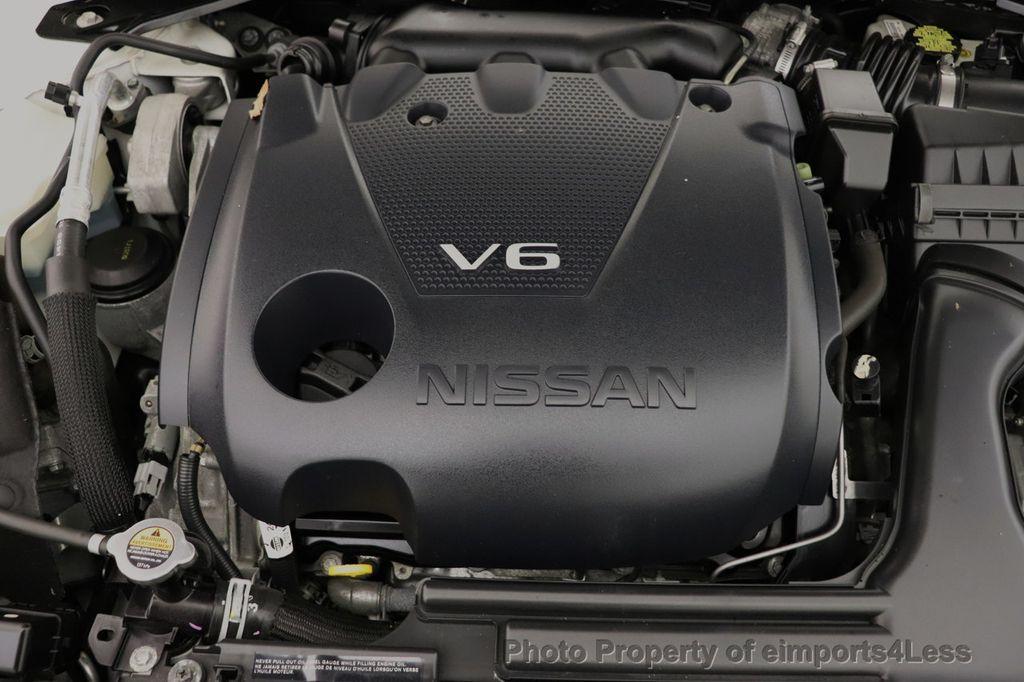 2016 Nissan Maxima CERTIFIED MAXIMA 3.5 SV NAV CAMERA - 18561274 - 20