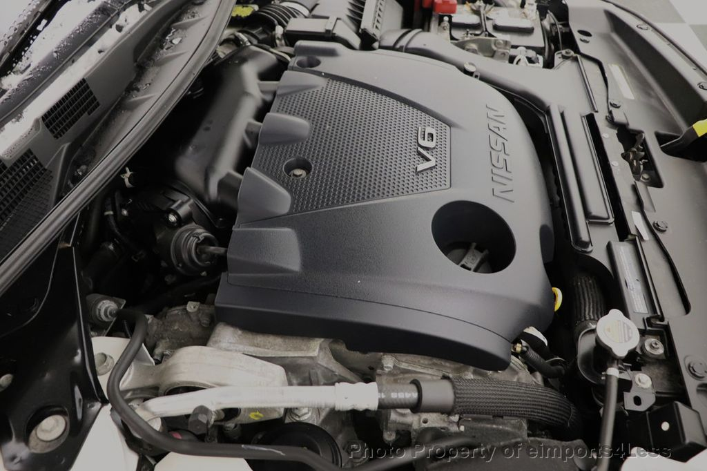 2016 Nissan Maxima CERTIFIED MAXIMA 3.5 SV NAV CAMERA - 18561274 - 21