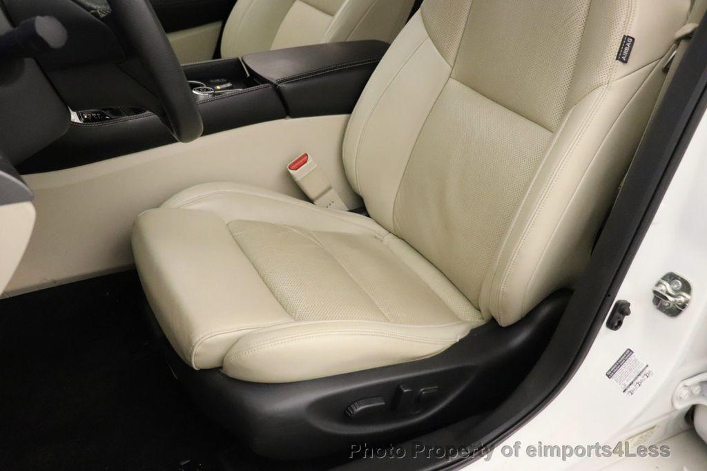 2016 Nissan Maxima CERTIFIED MAXIMA 3.5 SV NAV CAMERA - 18561274 - 23