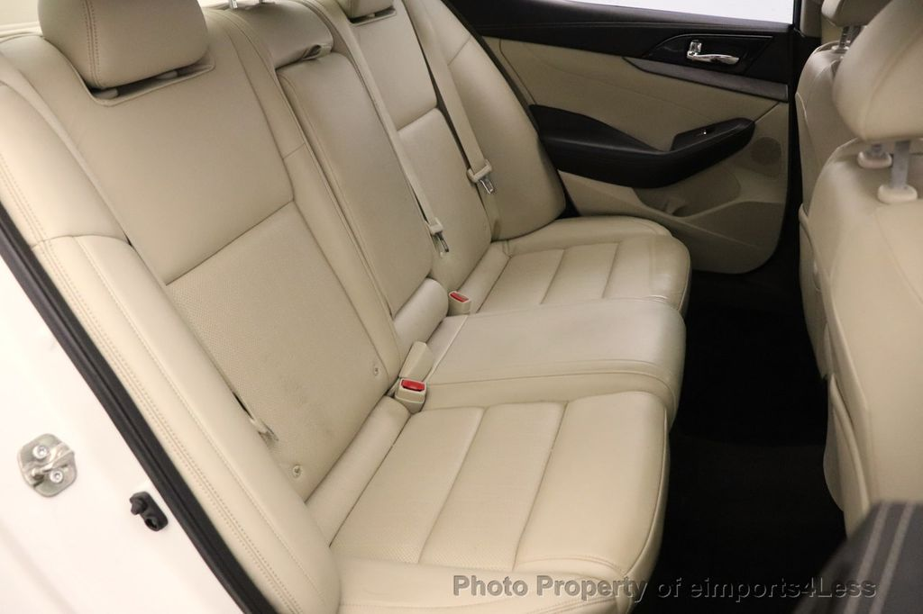 2016 Nissan Maxima CERTIFIED MAXIMA 3.5 SV NAV CAMERA - 18561274 - 37