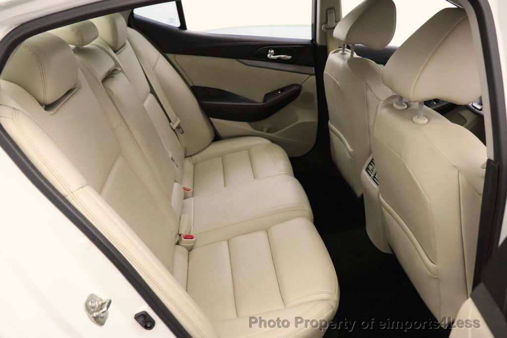 2016 Nissan Maxima CERTIFIED MAXIMA 3.5 SV NAV CAMERA - 18561274 - 51