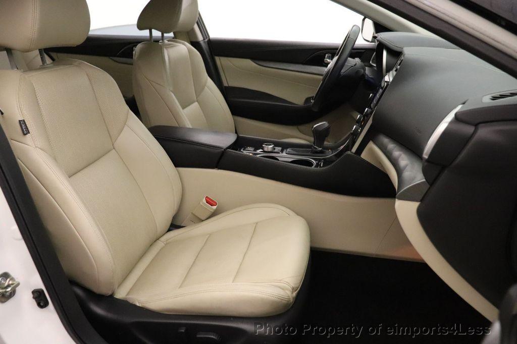 2016 Nissan Maxima CERTIFIED MAXIMA 3.5 SV NAV CAMERA - 18561274 - 6