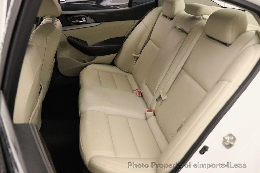 2016 Nissan Maxima CERTIFIED MAXIMA 3.5 SV NAV CAMERA - 18561274 - 7