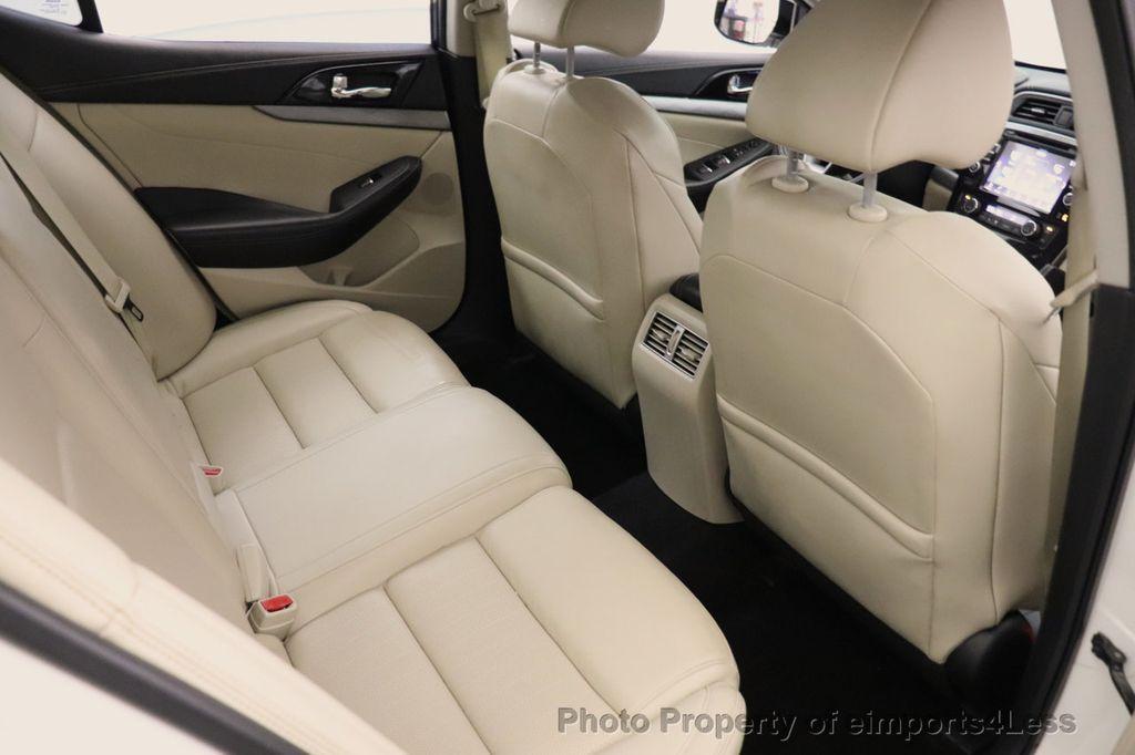 2016 Nissan Maxima CERTIFIED MAXIMA 3.5 SV NAV CAMERA - 18561274 - 8