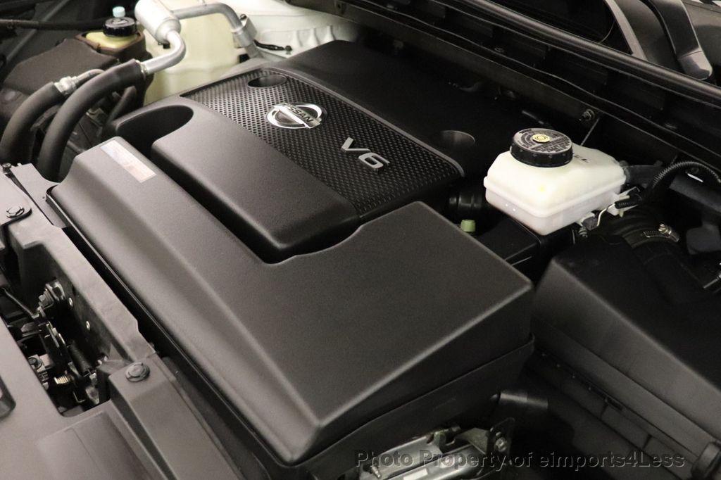 2016 Nissan Murano CERTIFIED MURANO SL AWD NAVIGATION CAMERA BLIS BOSE - 18561288 - 18