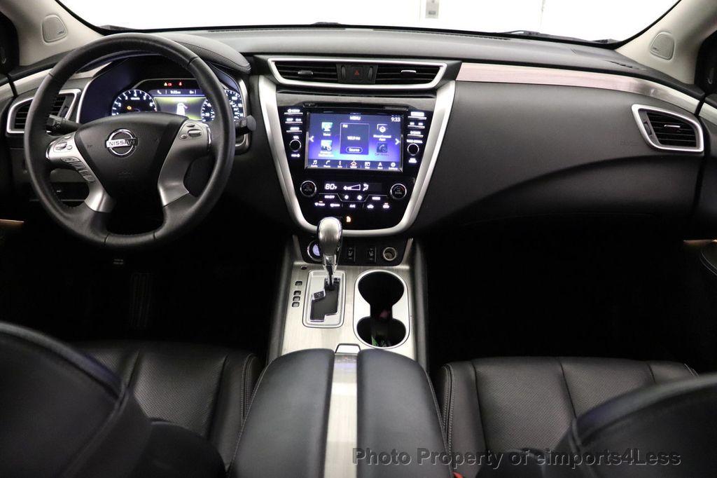 2016 Nissan Murano CERTIFIED MURANO SL AWD NAVIGATION CAMERA BLIS BOSE - 18561288 - 32