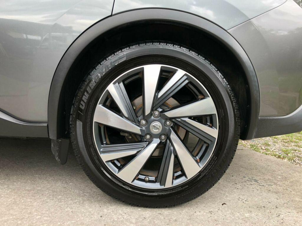2016 Nissan Murano FWD 4dr Platinum - 18477335 - 10