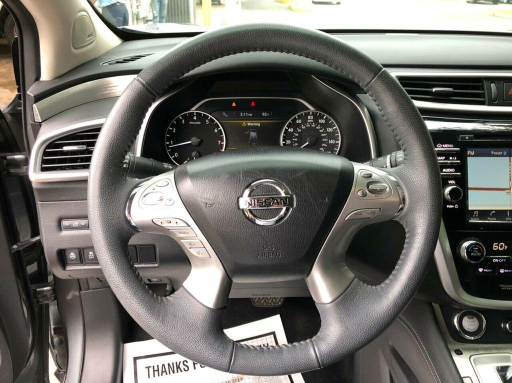 2016 Nissan Murano FWD 4dr Platinum - 18477335 - 4