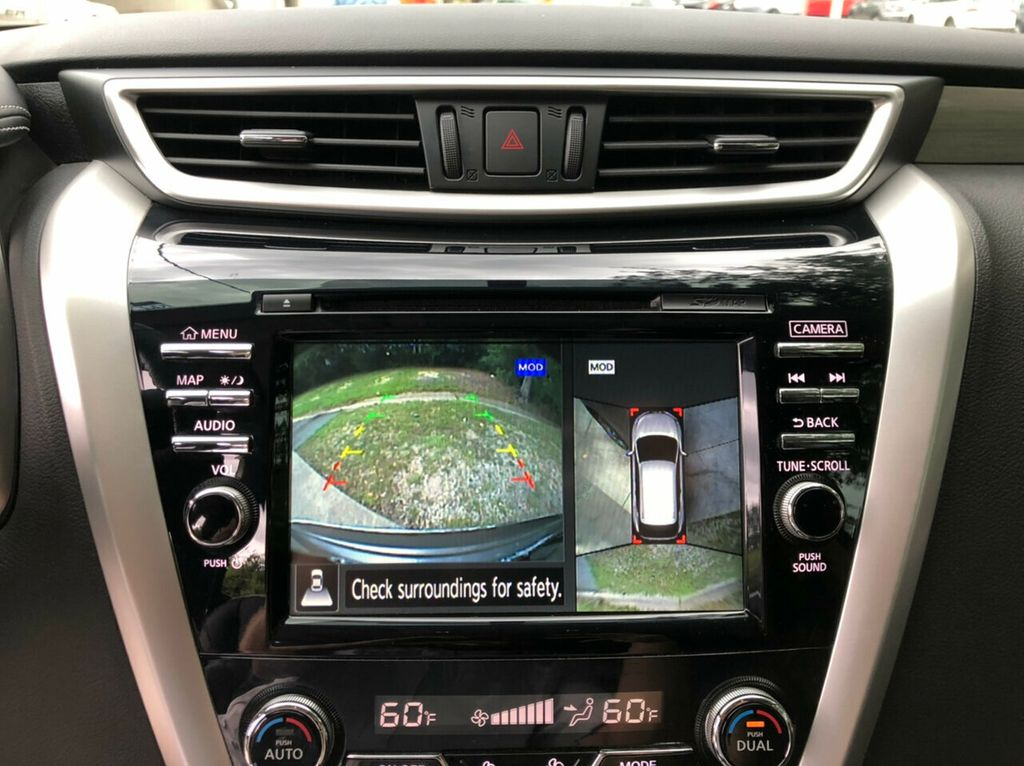 2016 Nissan Murano FWD 4dr Platinum - 18477335 - 6
