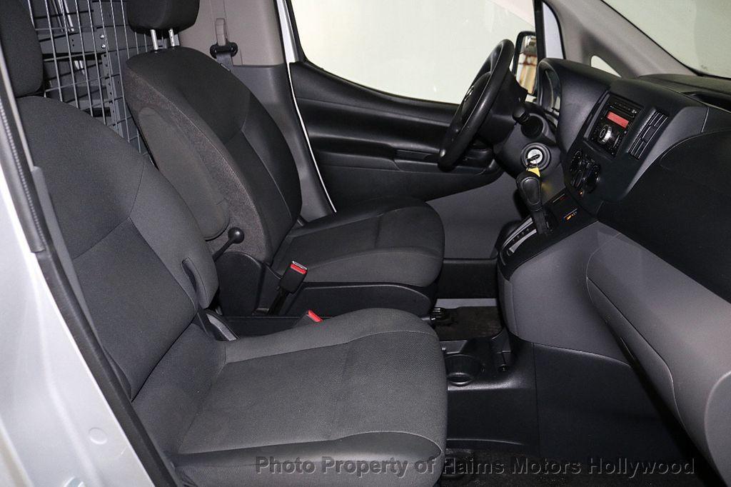 2016 Nissan NV200 I4 SV - 18335558 - 14