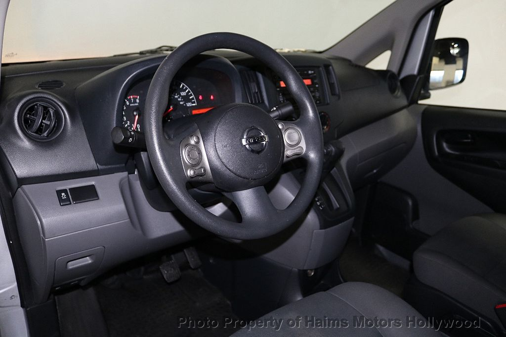 2016 Nissan NV200 I4 SV - 18335558 - 16