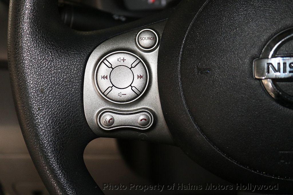 2016 Nissan NV200 I4 SV - 18335558 - 20