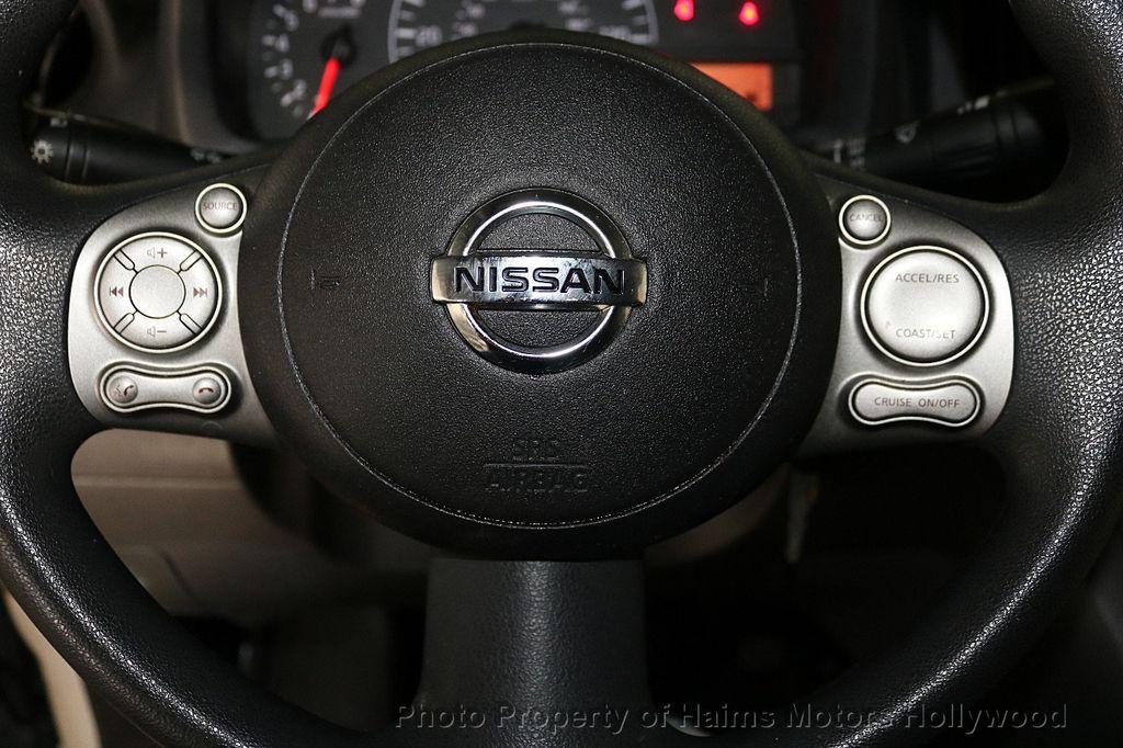 2016 Nissan NV200 I4 SV - 18335558 - 22