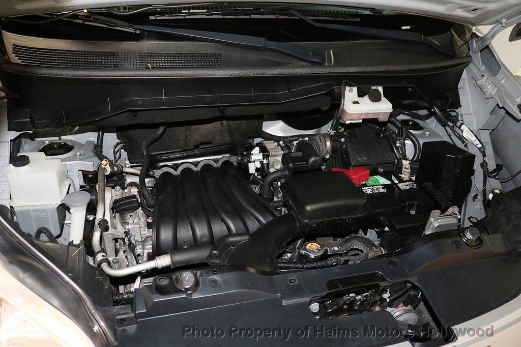 2016 Nissan NV200 I4 SV - 18335558 - 25