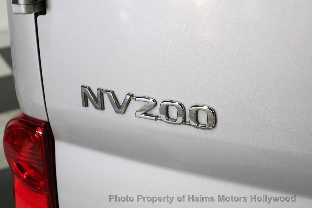 2016 Nissan NV200 I4 SV - 18335558 - 7