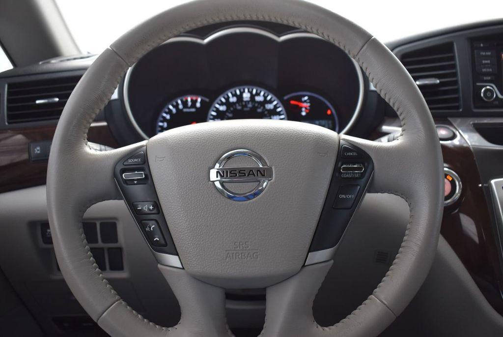2016 Nissan Quest  - 18546242 - 15