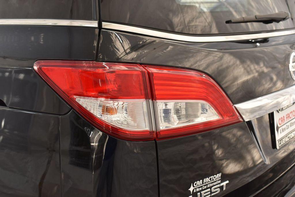 2016 Nissan Quest  - 18546242 - 4