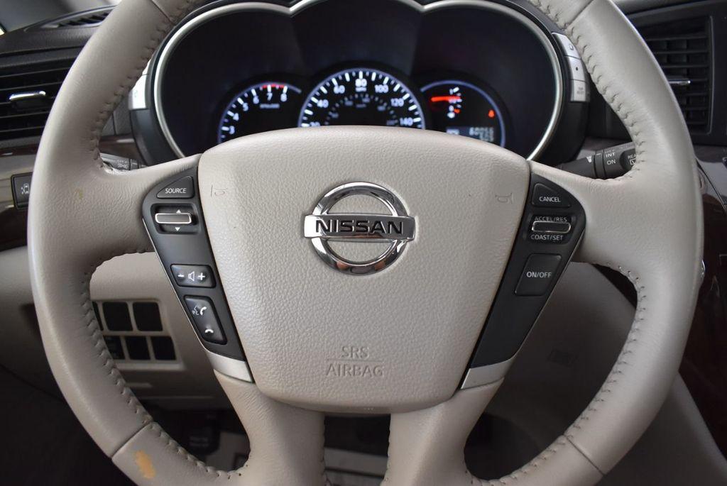 2016 Nissan Quest 4dr SV - 17727717 - 15