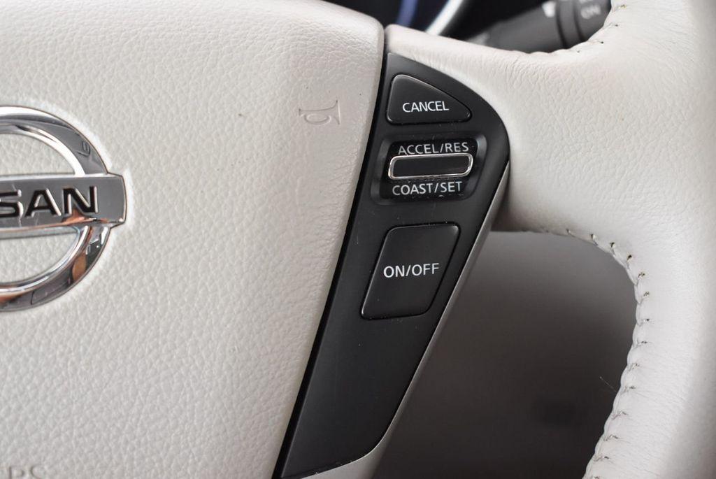 2016 Nissan Quest 4dr SV - 17727717 - 16