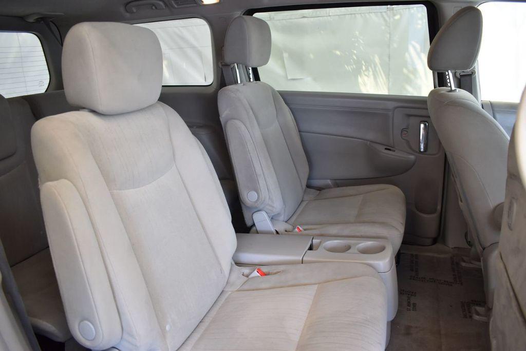 2016 Nissan Quest 4dr SV - 17727717 - 20