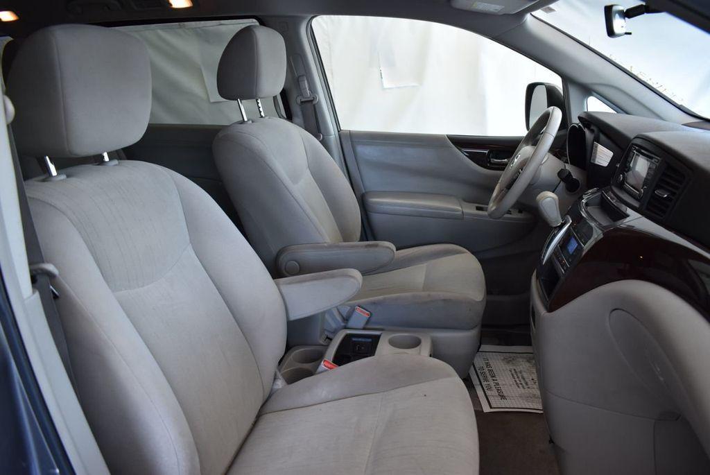 2016 Nissan Quest 4dr SV - 17727717 - 21