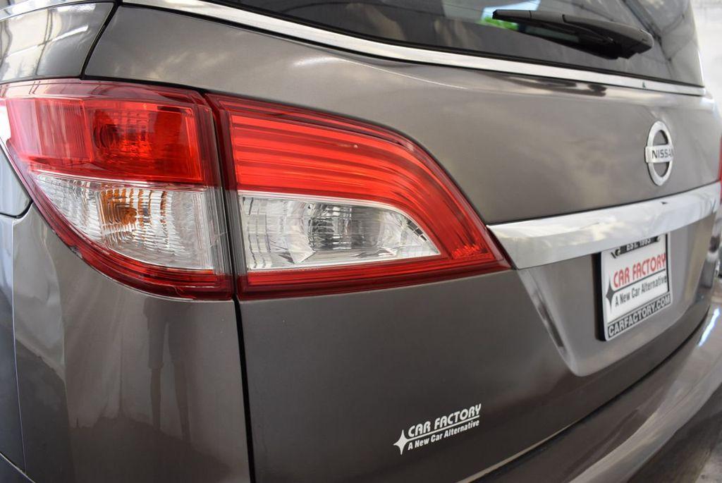 2016 Nissan Quest 4dr SV - 17727717 - 4
