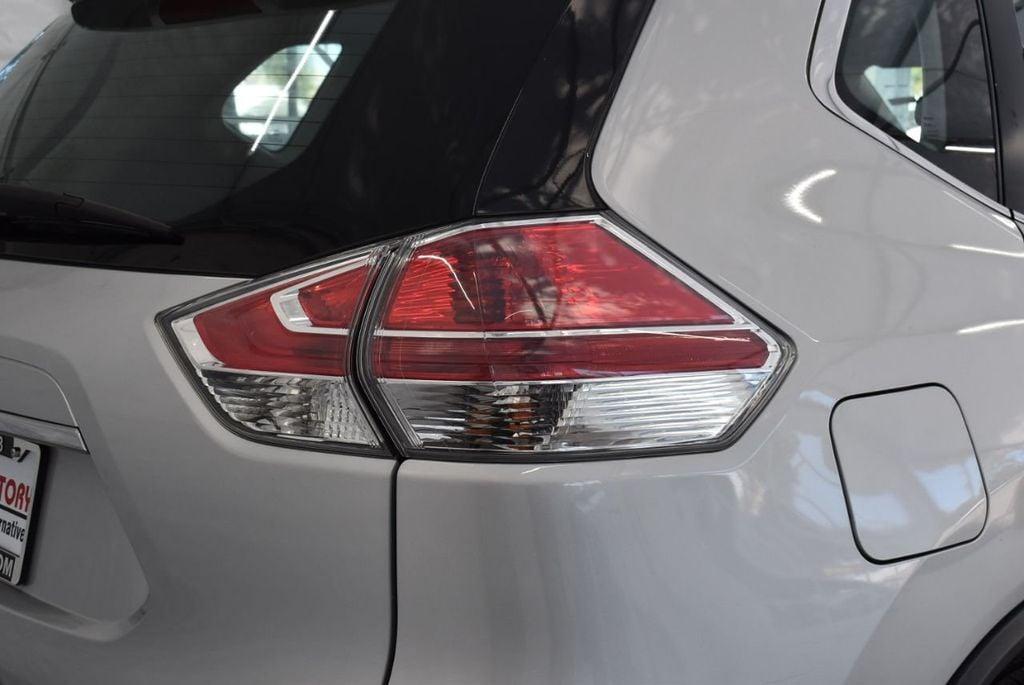 2016 Nissan Rogue  - 18574891 - 1