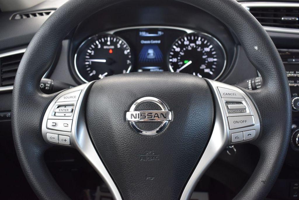 2016 Nissan Rogue  - 18574891 - 19
