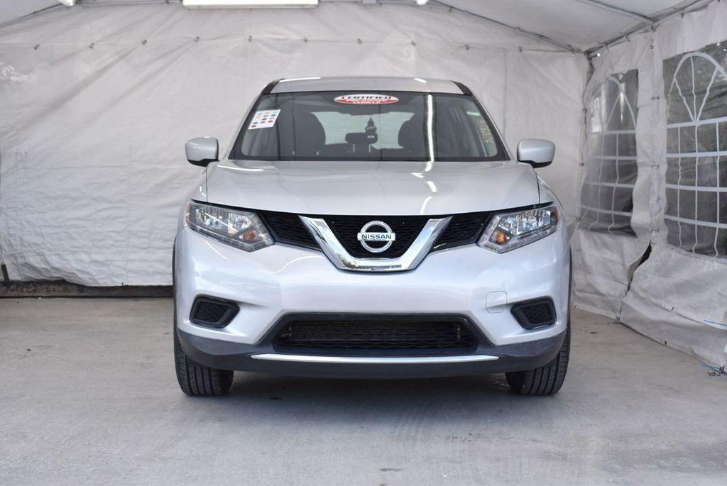 2016 Nissan Rogue  - 18574891 - 2