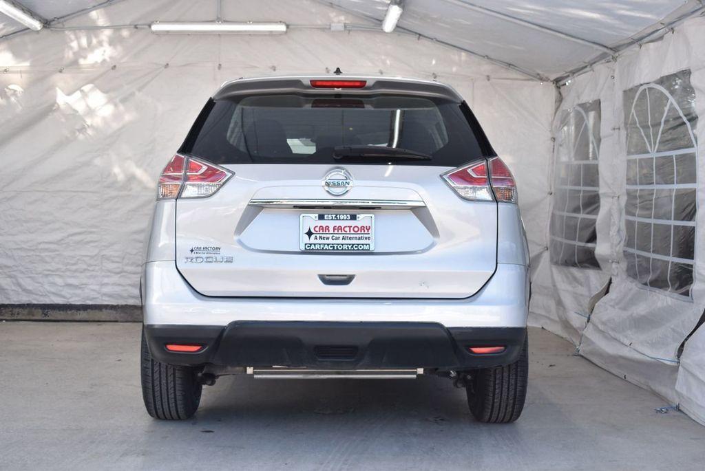 2016 Nissan Rogue  - 18574891 - 5