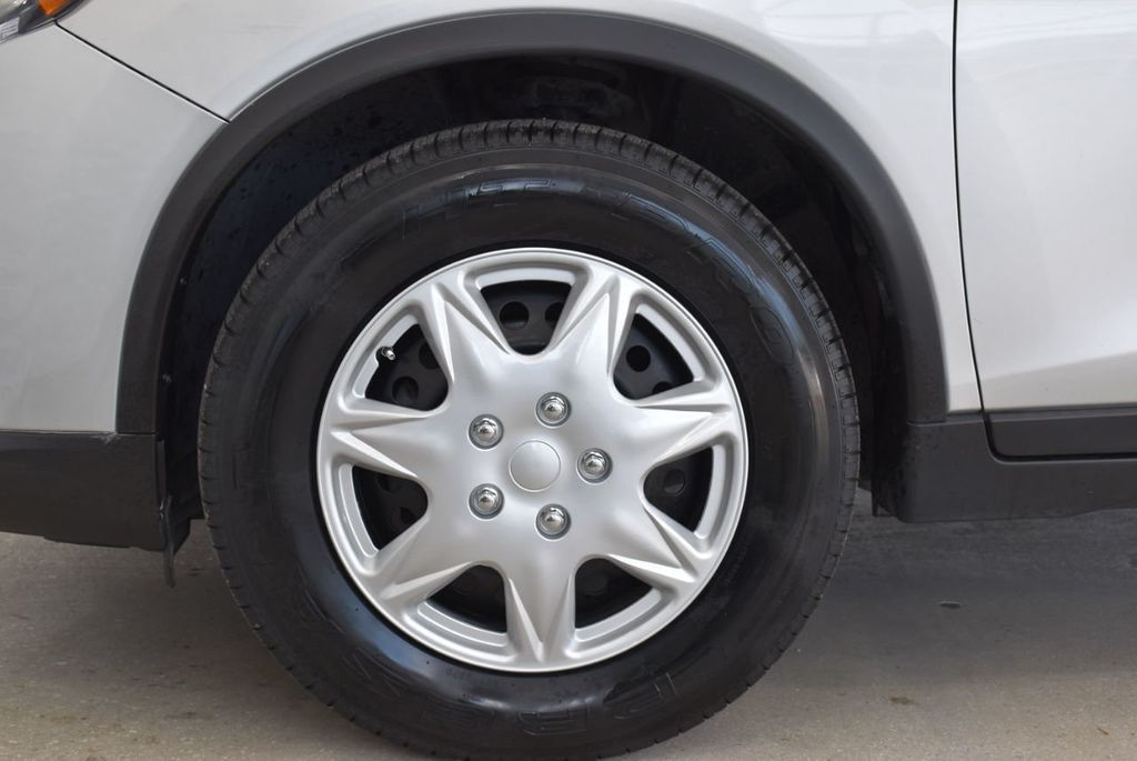2016 Nissan Rogue  - 18574891 - 6