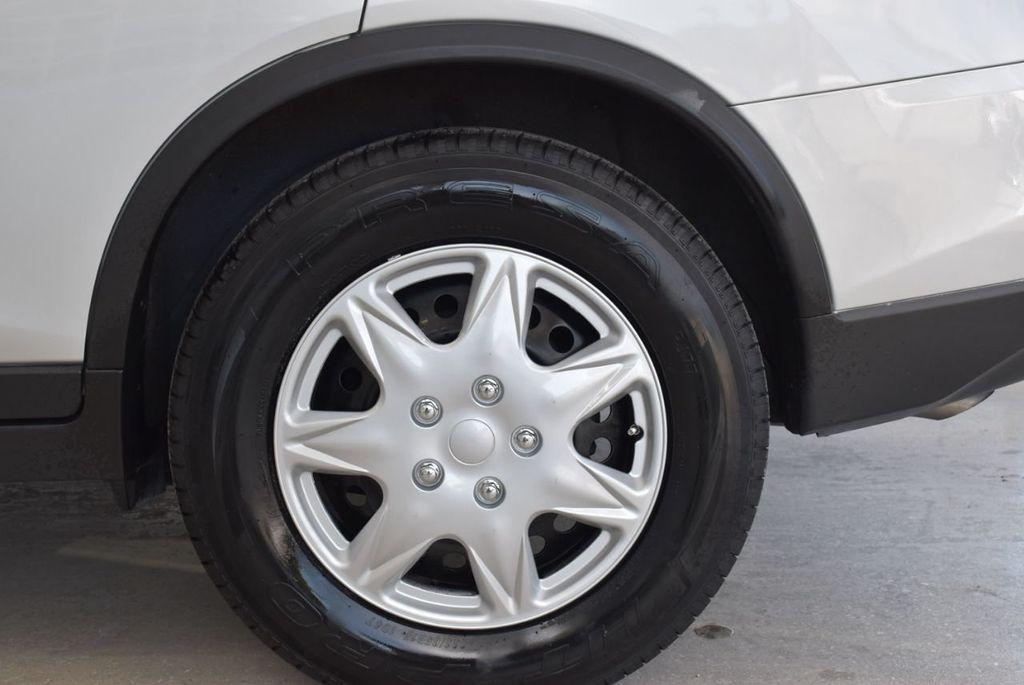 2016 Nissan Rogue  - 18574891 - 7