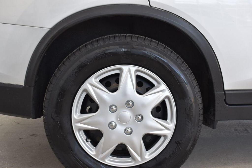 2016 Nissan Rogue  - 18574891 - 8