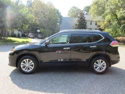 2016 Nissan Rogue - 5N1AT2MV2GC922772