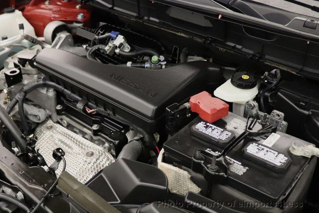 2016 Nissan Rogue CERTIFIED ROGUE SL AWD NAV CAM BLIS BOSE PANO - 18561287 - 18