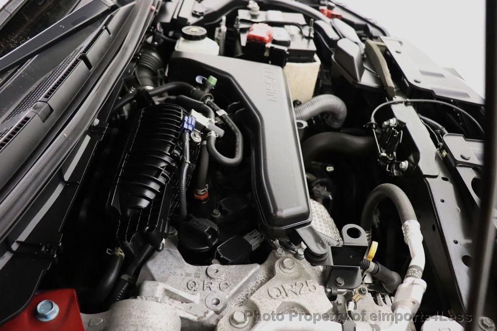 2016 Nissan Rogue CERTIFIED ROGUE SL AWD NAV CAM BLIS BOSE PANO - 18561287 - 20