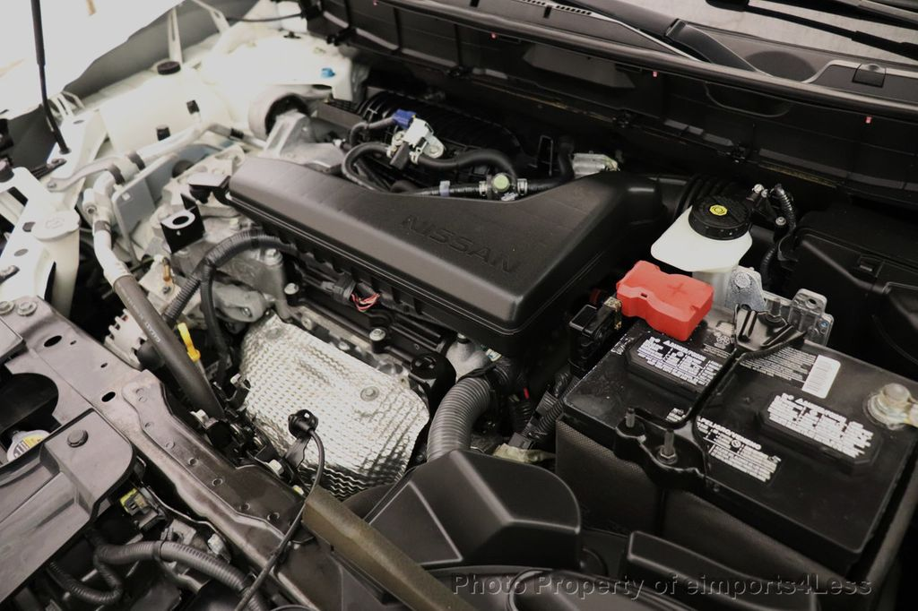 2016 Nissan Rogue CERTIFIED ROGUE SL AWD SUV NAV CAM - 18561272 - 18