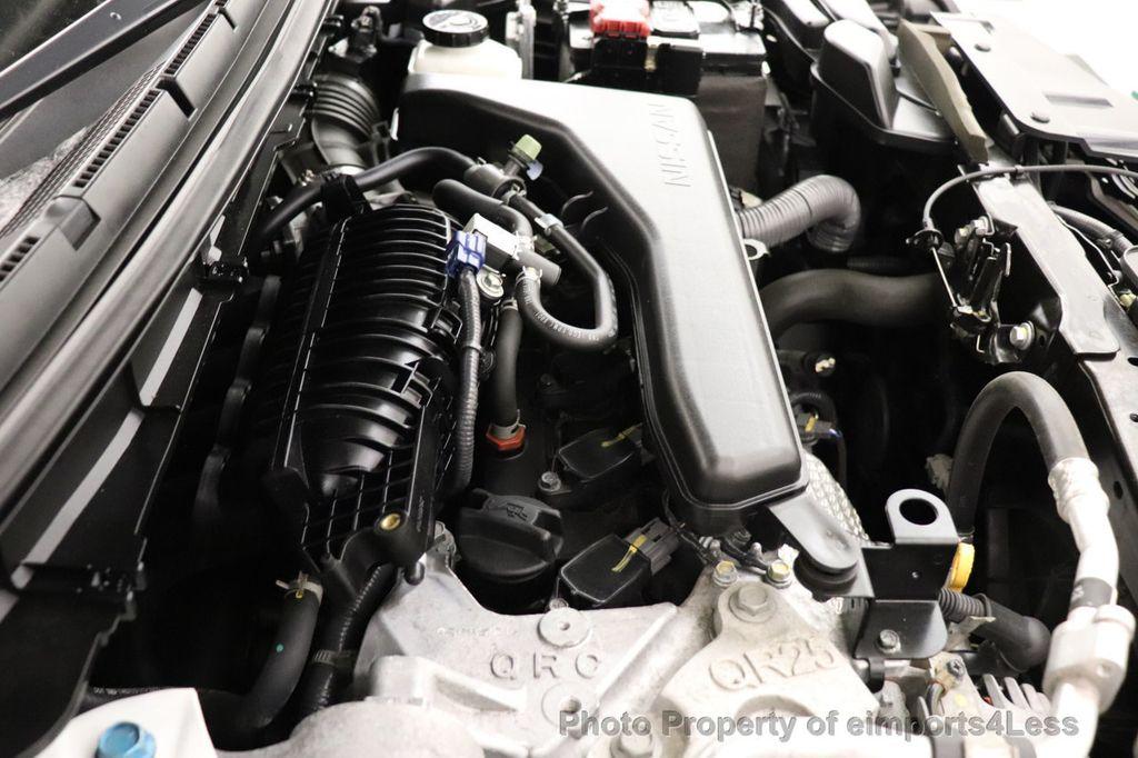 2016 Nissan Rogue CERTIFIED ROGUE SL AWD SUV NAV CAM - 18561272 - 20