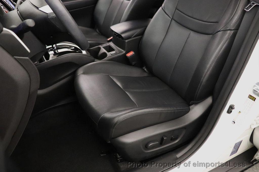 2016 Nissan Rogue CERTIFIED ROGUE SL AWD SUV NAV CAM - 18561272 - 22