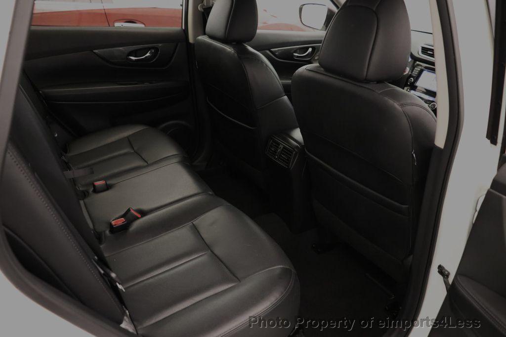 2016 Nissan Rogue CERTIFIED ROGUE SL AWD SUV NAV CAM - 18561272 - 50