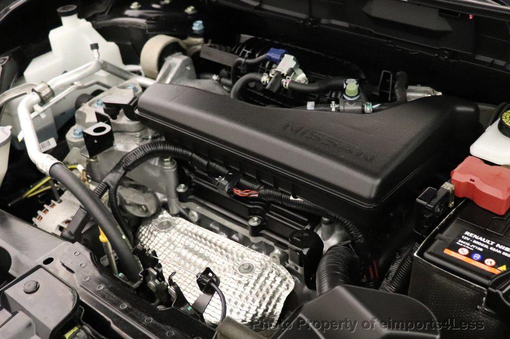 2016 Nissan Rogue CERTIFIED ROGUE SV AWD CAM KEYLESS - 18561278 - 18