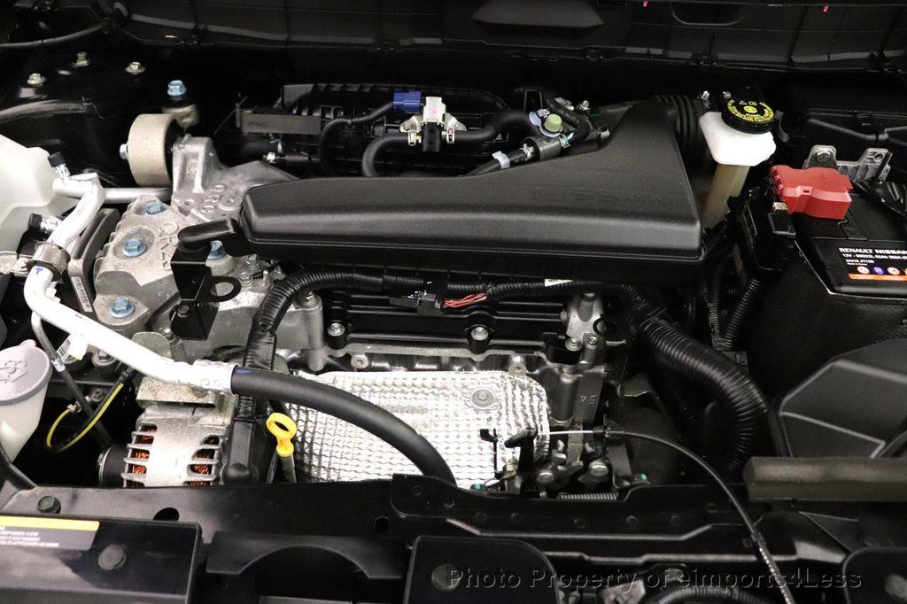 2016 Nissan Rogue CERTIFIED ROGUE SV AWD CAM KEYLESS - 18561278 - 19