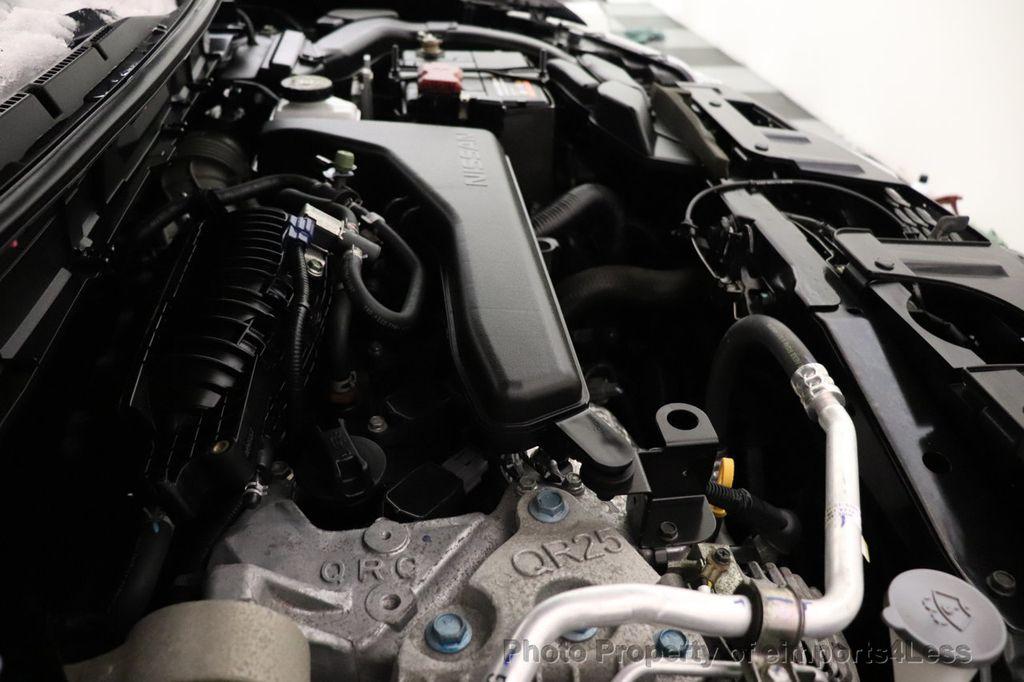 2016 Nissan Rogue CERTIFIED ROGUE SV AWD CAM KEYLESS - 18561278 - 20